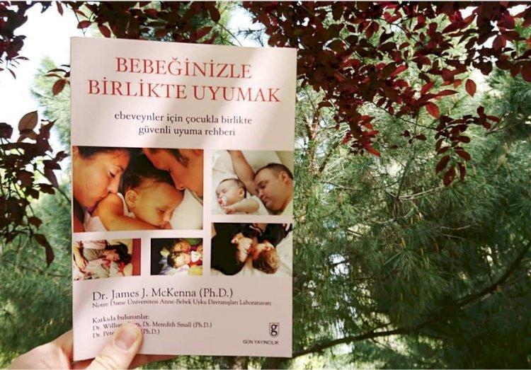 Bebeğinizle Birlikte Uyumak ile İlgili Bilgiler