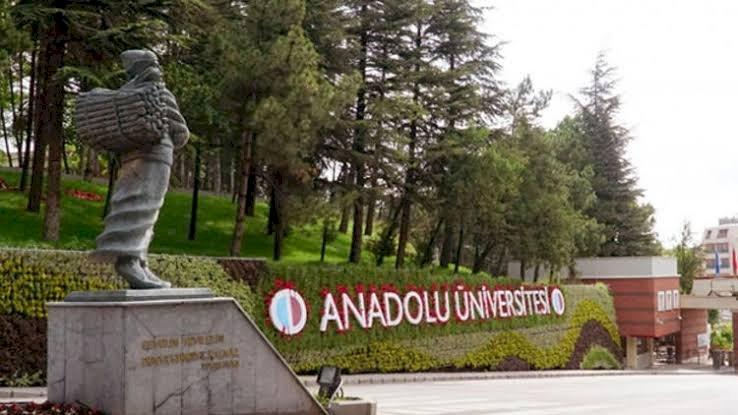 Anadolu Üniversitesi Açıköğretim Fakültesi (AÖF) Akademik Takvimi
