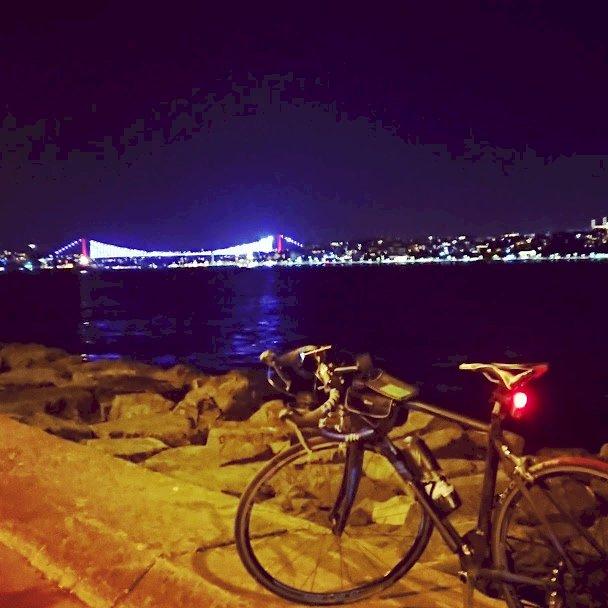 Bisikletim ve ben Carraro Cr 052