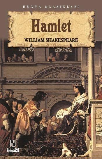 William Shakespeare' in Hamlet Tiradı