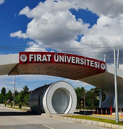 Fırat Üniversitesi Rektörlüğünden Duyuru