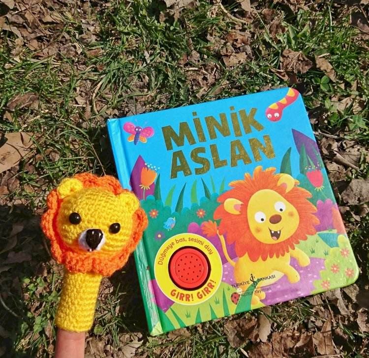 Minik Aslan