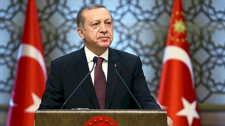 Cumhurbaşkanı Sayın Erdoğan dan  Yeni Covid Sürecinde Normalleşme Planı