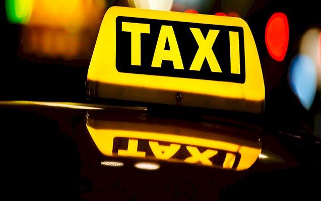 Ticari Taksilerin Trafiğe Çıkış Kısıtlaması 4 Mayıs 2020 Saat 24:00 İtibariyle Sona Erecek