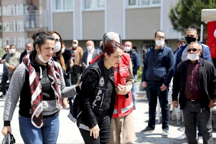 Şehit Polis Memuru Erman ÖZCAN