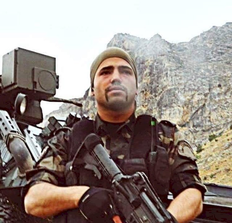 Şehit Polis Memuru İsrafil KARGI