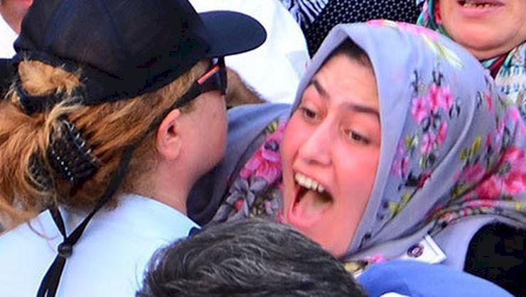 Şehit Polis Memuru Hasan ESER