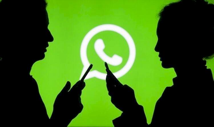 Rehbere eklemeden WhatsApp tan sohbet etmek