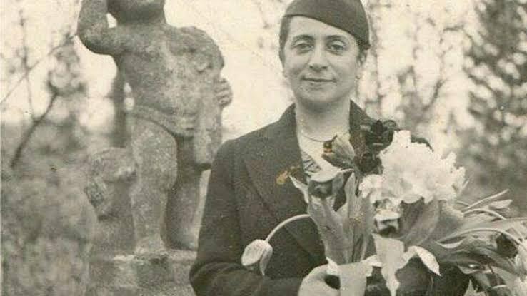 Doktor Safiye Ali