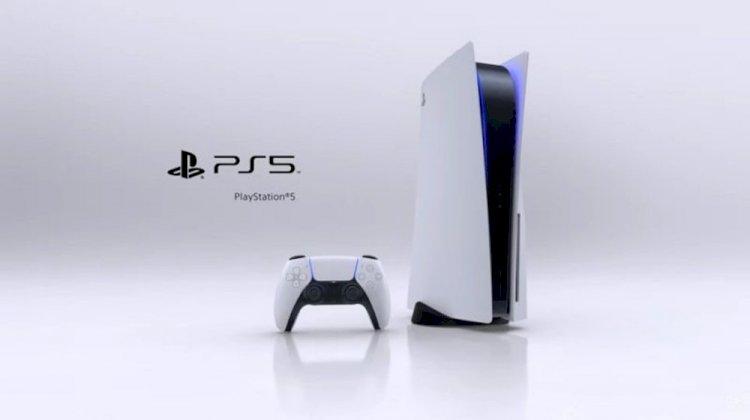 Sony PlayStation 5 Teknik Özellikleri Belli Oldu