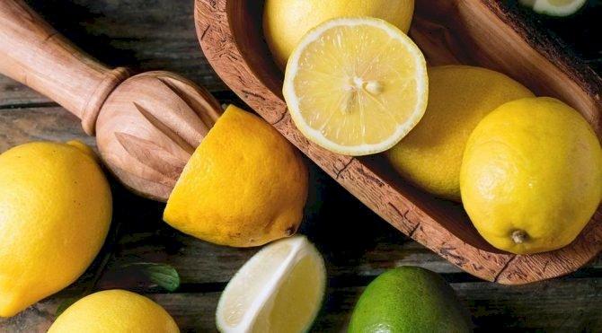 Limonun faydaları nelerdir,hangi hastalıklara iyi gelir?