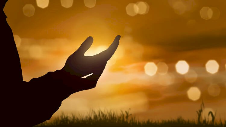 Şifa için okunan 3 duanın Arapça ve Türkçe okunuşları