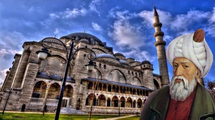 Mimar Sinan'ın Hayatı ve Mimar Sinan'ın Eserleri