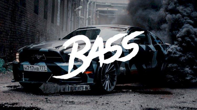 Arabanızda ve sporda dinlenebilecek efsaneleşmiş yüksek baslı müzikler  (bass boosted)