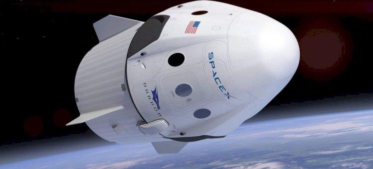 SpaceX Tüm Dünya'ya İnternet Hizmeti Vermeye Hazırlanıyor