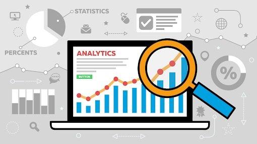 MyBlog google analytics son 7 gün ev raporu