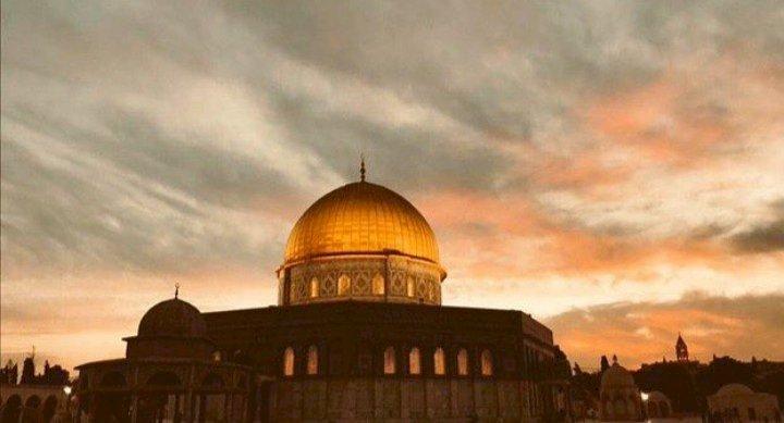 """Dinler Tarihi Açısından """"Kudüs"""""""